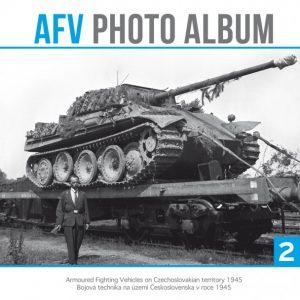 AFV Photo Album Vol. 2