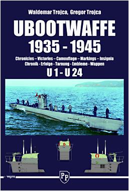 UBootewaffe 1935-1945