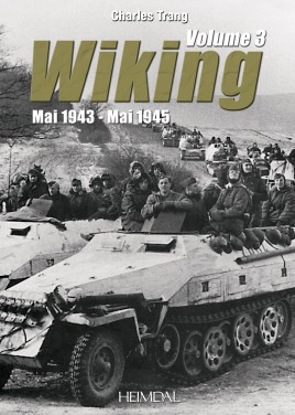 Wiking May Vol.3 May 1943-May1945