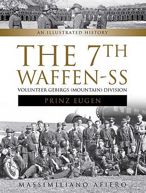 "7th Waffen-SS Volunteer Gebirgs (Mountain) Division ""Prinz Eugen"