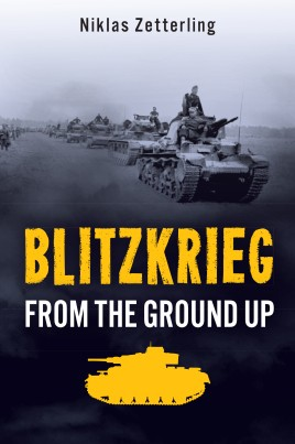 Blitzkrieg from the Ground Up