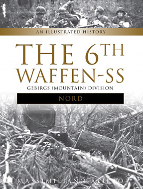 "6th Waffen-SS Gebirgs (Mountain) Division ""NORD"""