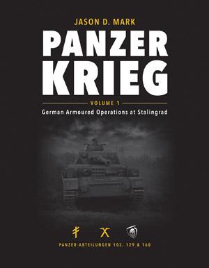 Panzerkrieg Vol. 1